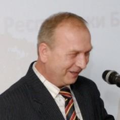 В Смоленске скончался журналист Александр Шилкин