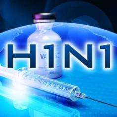 В Смоленске зафиксировано два случая смерти от свиного гриппа