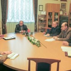 В Смоленске обсудили проблемы безопасности дорожного движения
