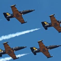 Минобороны РФ потребовало, чтобы вяземские пилоты вернули самолеты