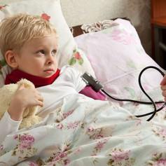 В Смоленске усиливается эпидемия гриппа