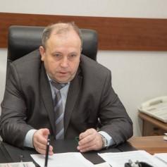 Александр Захарцов рассказал о взаимоотношениях города с «Квадрой»