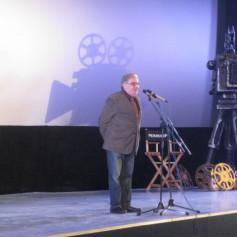 В Смоленске прошло открытие Года кино