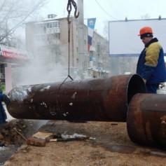 Жителям Кловки и улицы Николаева вернули горячую воду
