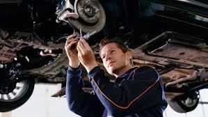 Некоторые сведения о ремонте автомобилей