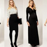 Юбки для беременных женщин