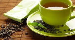 Польза зеленого чая для женского здоровья
