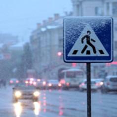 В Смоленске стартовало профилактическое мероприятие «Пешеход»