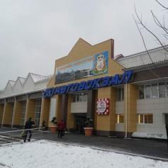 Из Смоленска в Москву теперь курсирует больше автобусов