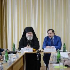 В Смоленской области обсудили семейную политику