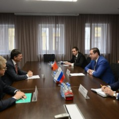 Администрация Смоленской области и Фонд развития промышленности подписали соглашение