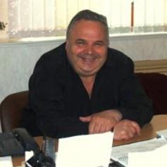 Умер Виктор Петрович Смирнов