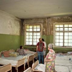 Смоленской больнице помогли молодожены, а не губернатор Островский