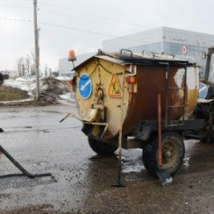 Проблемные дороги Смоленска приведут в порядок