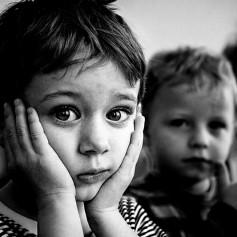 В Смоленске 99 детей остались без попечения родителей