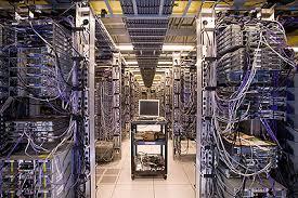 Сервер. Применения сервера