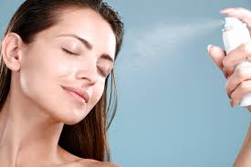 Как ухаживать за кожей лица, когда тебе уже 25? Термальная вода для лица