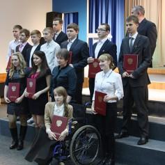 Смоляне стали лауреатами премии национального проекта «Образование»