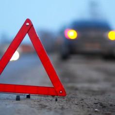 """В Смоленской области двое водителей наехали на пешеходов и """"сбежали"""" с места ДТП"""