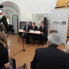 В Смоленске пройдет первый кинофестиваль документального кино стран СНГ и ЕАЭС