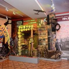 Музей смоленской полиции пополнился уникальными экспонатами