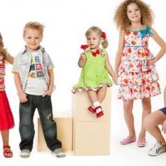 Большой прорыв в детской моде