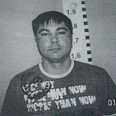 Полиция разыскивает Андрея Попова
