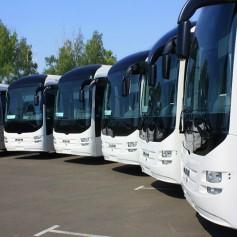В Смоленске автобус № 41 будет ходить по новой схеме