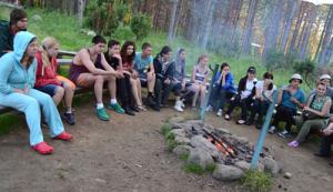 Лучшие лагеря детского отдыха определили в Смоленской области