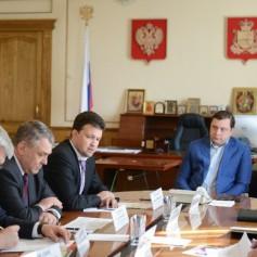 В Смоленской области приступили к созданию регионального оператора по обращению с ТБО