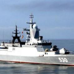 Каким будет ВМФ России уже через 10 лет?