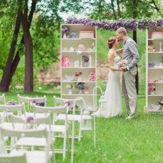 Популярные темы для свадеб