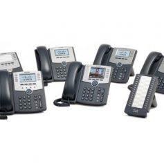 Оборудование для IP-телефонии