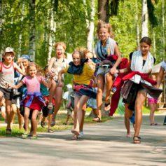 На детские путевки в смоленские лагеря выделят почти 20 миллионов