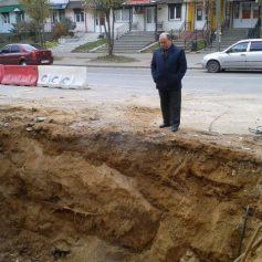Смоленская область вошла в пятерку регионов по числу аварий на теплосетях