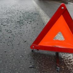 На трассе Москва-Минск погиб пешеход