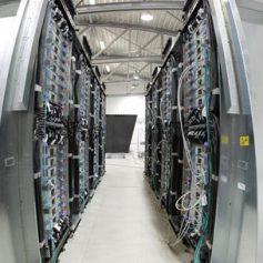 Практичный и надежно защищенный сервис «Big DATA Hosting», для хранения персональных данных