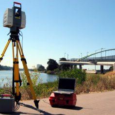 Лазерное сканирование объектов. Преимущества и применение