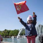 В День Победы в Смоленске проведут 70 праздничных мероприятий