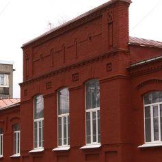 Дом ветеранов откроется в Смоленске в этом году