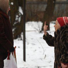 Бывшая учительница из Смоленска на 80 лет поедет на ЧМ по футболу