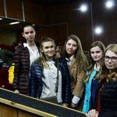 Будущие филологи из Смоленска победили на международной олимпиаде в Белоруссии