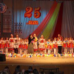 Смоленской «Сударушке» исполнилось 25 лет
