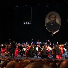 В Смоленске открылся международный музыкальный фестиваль имени М.И. Глинки