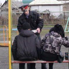 Смоляне оштрафованы на 3 миллиона рублей за распитие алкоголя в запрещенных местах