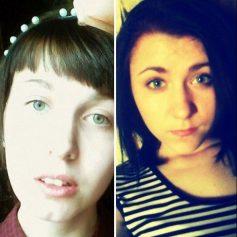 В Смоленске разыскивают двух без вести пропавших девушек