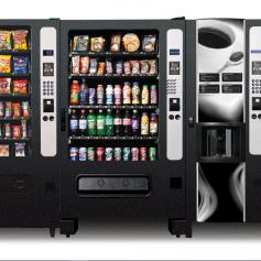 Автоматы по продаже кофе – выгодный бизнес