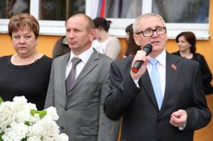 Порядок на «Последнем звонке» в Смоленской области обеспечат 1 100 человек