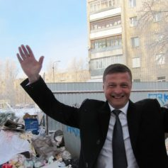 Новый зампред контрольно-счетной палаты назначен в Смоленске