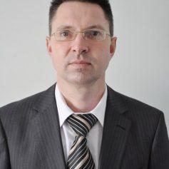 Дмитрий Шалаев покидает администрацию Смоленской области